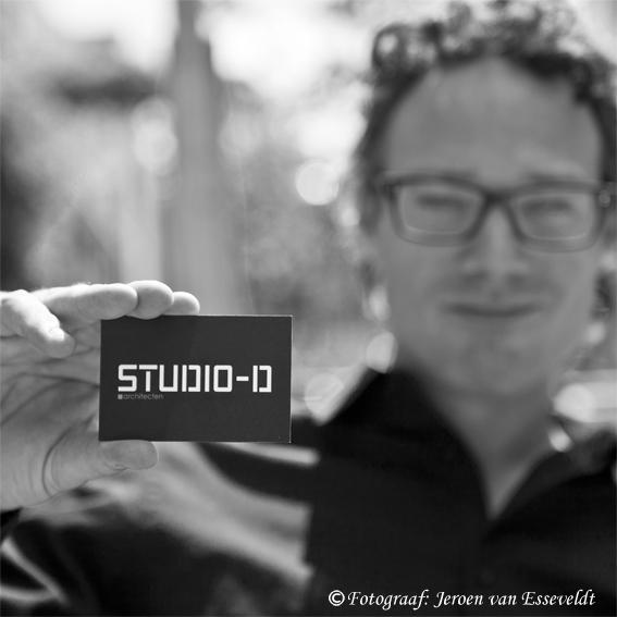 Bedrijf Photoshoot Studio-D Architecten