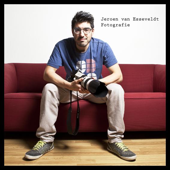 JVE PHOTOGRAPHY