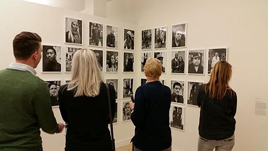 Museum 2 (Website)